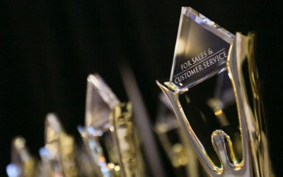 ServiceNow Wins Big at 2021 Stevie Awards for Sales & Customer Service