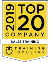 Training Industries Top20 Sales Training Companies 2019