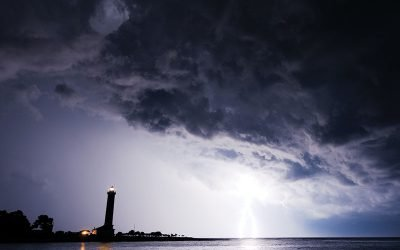 Be a Lighthouse in the Storm