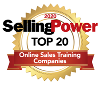 2020 Selling Power  Online Sales Traning